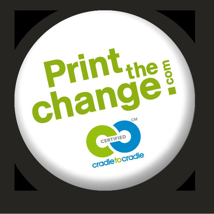Print The Change