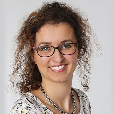 Roswitha Sandwieser