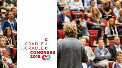 Cradle to Cradle Congress 2018 in Lüneburg