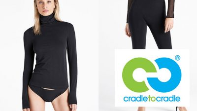 Wolford Launches Cradle to Cradle Certified™ Collection